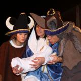 La Grande Histoire de Noël