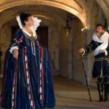 Reconstitution de costumes historiques - Période Henri IV
